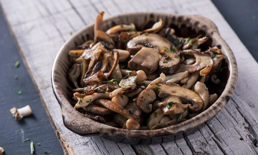 降胆固醇还能防失智-就吃梦幻健脑食材:菇