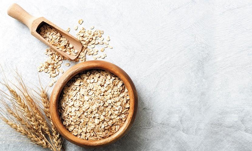 不同燕麦片影响血糖大不同-糖尿病患选哪种