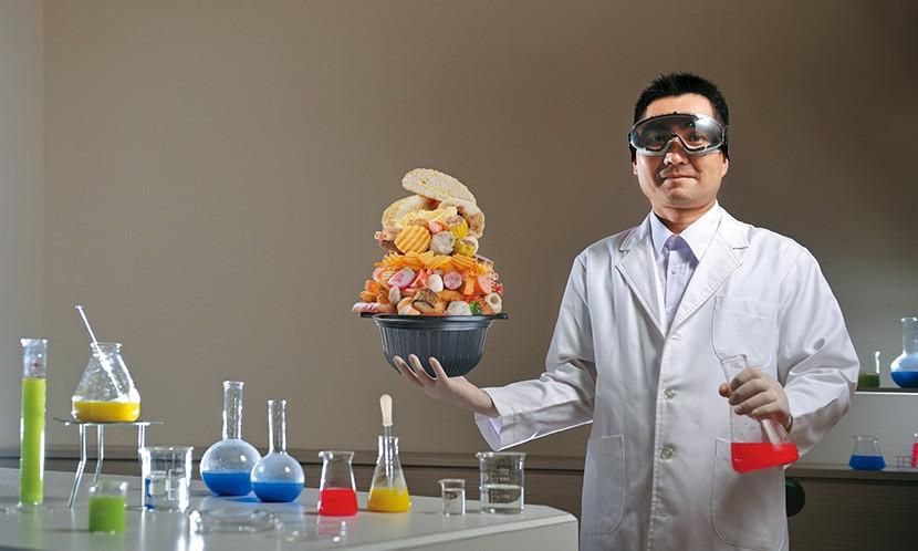 超加工「食」代-怎么吃才安心?