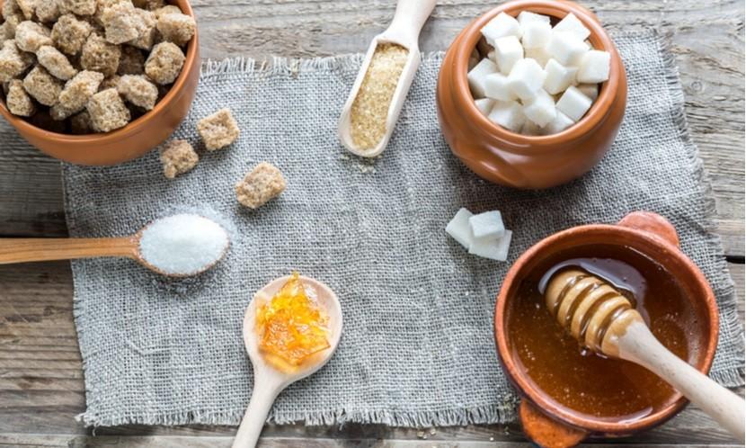 挑對糖、香料、橄欖油-減塑排毒顧健康
