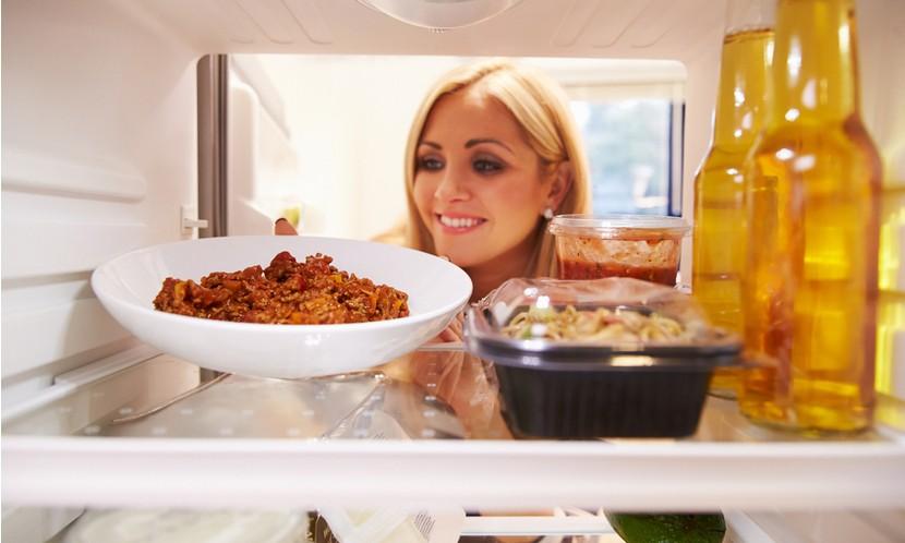剩菜几天内要吃完?6大原则吃得健康