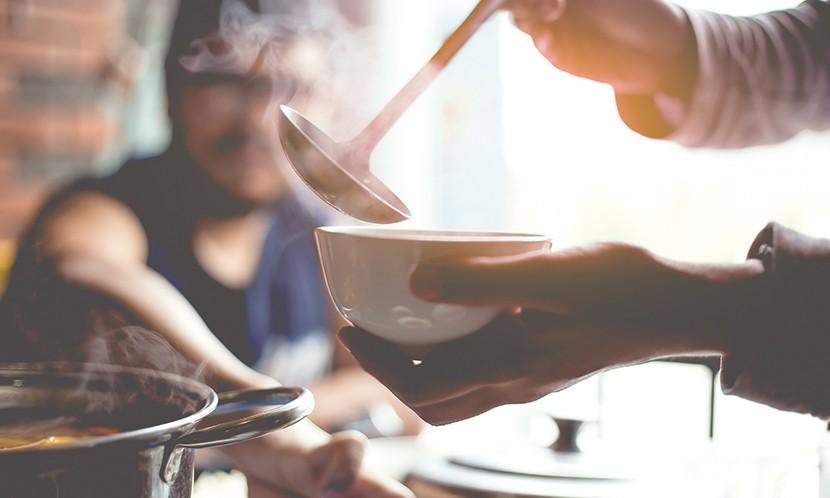 冬季最适温补入肾-黑色食品强身又抗老
