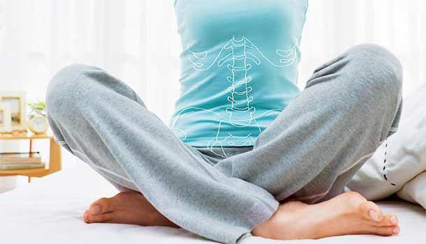 「席地而坐」你用什么姿势?盘腿时最伤膝