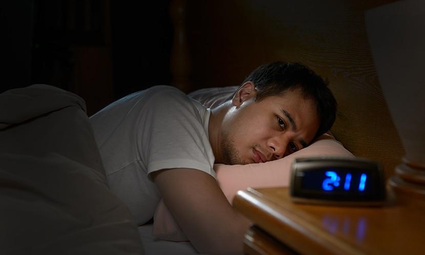 温差大湿度高-睡眠难好