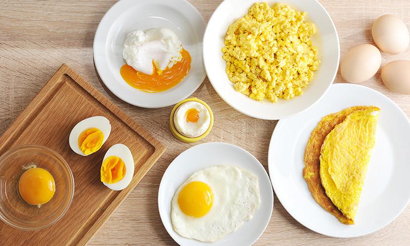 少吃蛋、多吃素就没问题?清血油可不是胖子专利